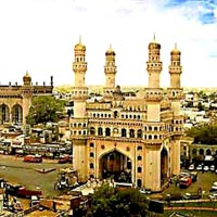 Hyderabad Students Educational Tour