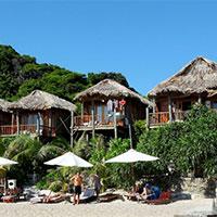 Halong Bay – Monkey Island Resort 3 Days