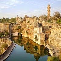 Rajasthan Place on Wheel Tour
