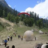 Manali - Dharamshala Magic Tour