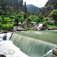 Fine Kashmir Tour