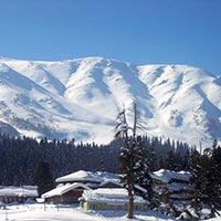 Its Kashmir Its For You