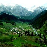Finest Jammu Kashmir
