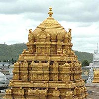 Chennai with Tirupati Darshan - 03 Nights / 04 Days