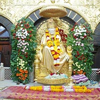 Beautiful Mumbai - Shirdi Tour- 03 Nights/ 04 Days