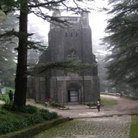 Dalhousie - Dharamshala - Macleod Ganj - Palampur Tour