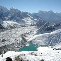 Gokyo Lakes & Everest Base Camp Trek