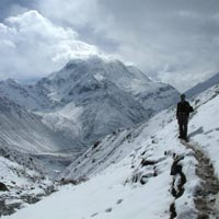 Unexplored Treks in Nepal Tour