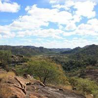 Sundowner Safari Tour