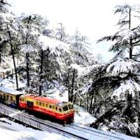 Shimla Kasauli Hills