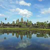 Cambodia World Wonder Tours