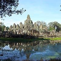 Siem Reap Heritage Tours