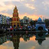 Deccan Odyssey Tour Itinerary
