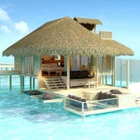 Maldive Tour
