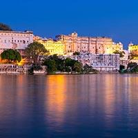Rajasthan Mewad Tour