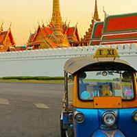 Thai Highlights Tour