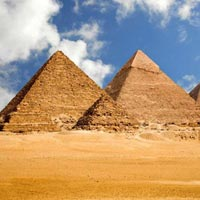 Program Cairo Stopover 3 Nights Tour