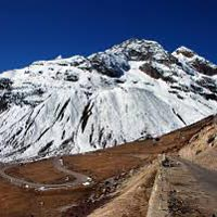 Darjeeling - Lachung - Gangtok Tour