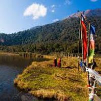 Gangtok 7 Days 6 Nights Package