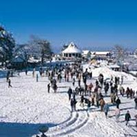 Himachal Tour - 07 Days / 06 Nights