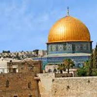 Holyland Tour- Egypt,Isreal,Jordan