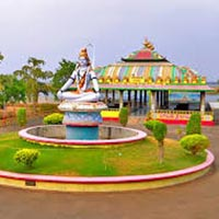 Bhadrachalam - Papikondalu - Rajahmundry Drop Tour