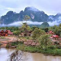 Discover Laos Tour (Overland) 7 Days / 6 Nights