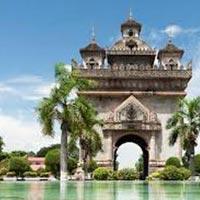 World Heritage Explorer Laos Tour 11 Days / 10 Nights