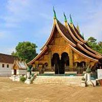 Vientiane to Luang Prabang (via Xieng Khuoang) 6 day...