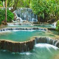 Luang Prabang Short Break 3 Days / 2 Nights Tour