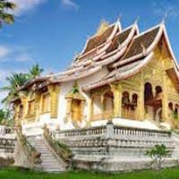 Luang Prabang Premium Edition 7 days/6 nights Tour