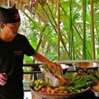 Luang Prabang Cooking Class Tour