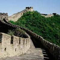 Modern China 6 nights Beijing - Shanghai (Land Package)