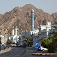Fascinating Oman ( Land Package Only ) Tour