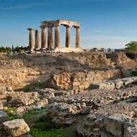 Classical Greece, 3 Days Tour