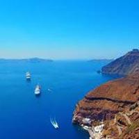 Aegean Jewels 5 days Tour