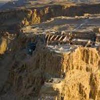 3 Day Jerusalem Masada Tour
