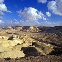 3-Day Eilat Petra Tour