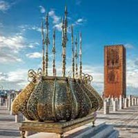 Colors Of Morocco Deluxe Tour