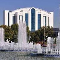 Tashkent Tour Package.
