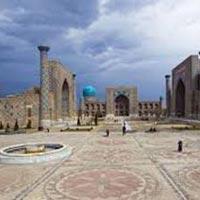 Best Of Tashkent Tour