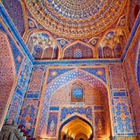 Amazing 4 Nights in Tashkent Tour