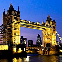 Free And Easy Stay In London Tour
