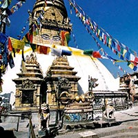 Charming Pokhara Tour