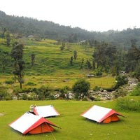Dharamshala - Custom Package