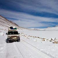 Leh Ladakh - Custom Package