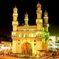 Hyderabad Ramoji With Srishailam Tour
