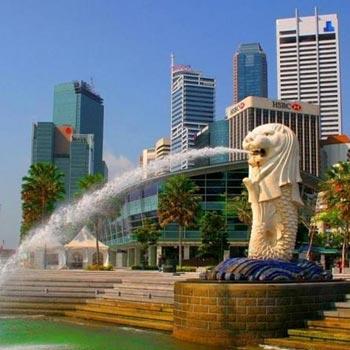 Singapore / Malaysia Tour