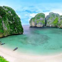 Bangkok  - Pattaya - Phuket Package