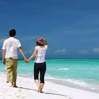 Exotic Honeymoon Beaches Package